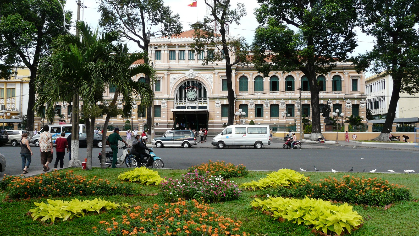 Saigon (Post Office)