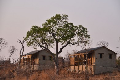 Chobe Elephant Camp3