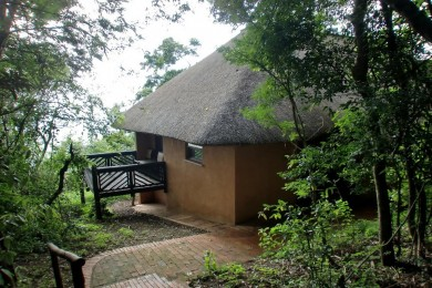 HILTOP CAMP HLUHLUWE GAME RESERVE2