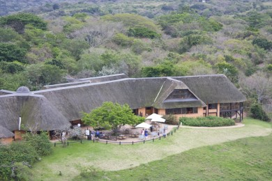 HILTOP CAMP HLUHLUWE GAME RESERVE4
