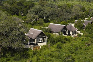 IVORY LODGE -SABI SANDS-LION SAMDS GAME RESERVE-KRUGER2