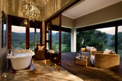KWANDWE PRIVATE GAME RESERVE2 SUDAFRICA1