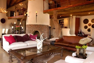 ROYAL MADIKWE SAFARI LODGE (3)