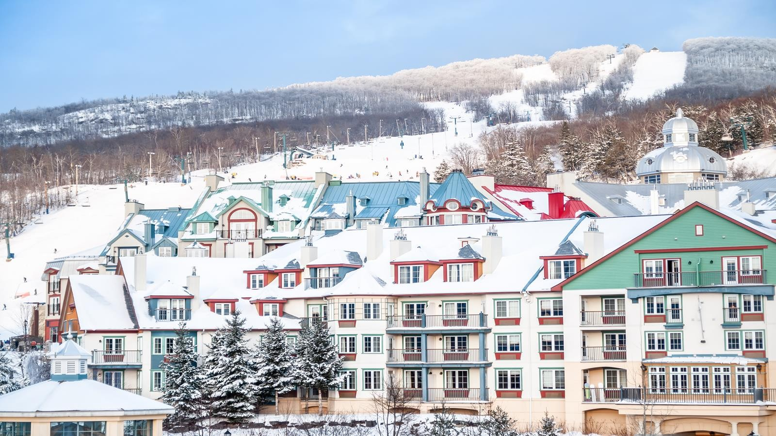 Mount-Tremblant
