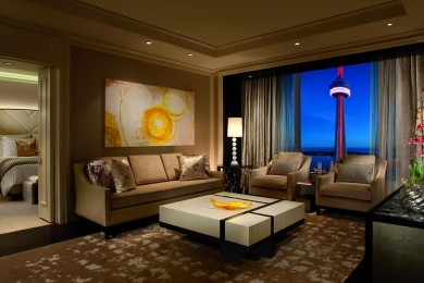 THE RITZ-CARLTON TORONTO131