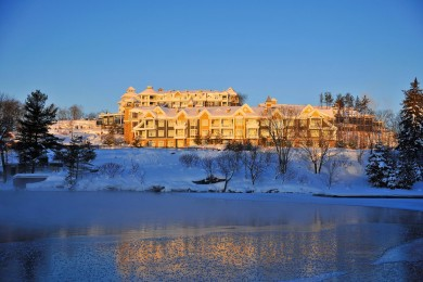 THE ROSSEAU MUSKOKA RESORT134