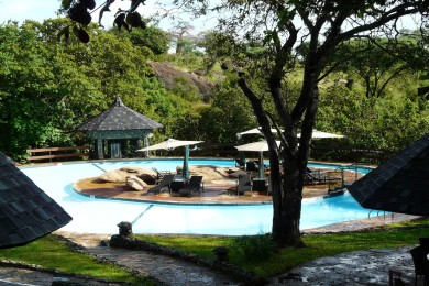 Maraboi tented camp71