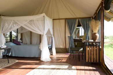 Maraboi tented camp75